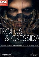 Royal Shakespeare Company: Troilus and Cressida Movie Poster