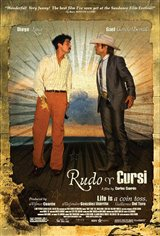 Rudo y Cursi Movie Poster
