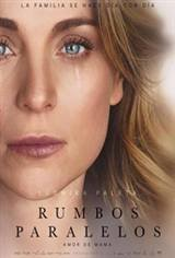 Rumbos paralelos Movie Poster