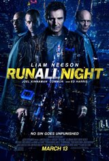 Run All Night Movie Poster
