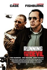 Running with the Devil Movie Poster