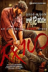 RX 100 Movie Poster