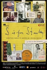 S Is for Stanley Movie Poster