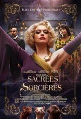 Sacrées sorcières Movie Poster