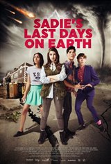 Sadie's Last Days on Earth Movie Poster
