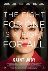 Saint Judy Movie Poster