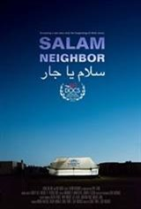 Salam Neighbor Movie Poster