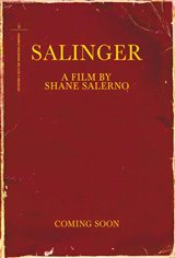 Salinger Movie Poster