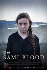 Sami Blood (Sameblod) Large Poster