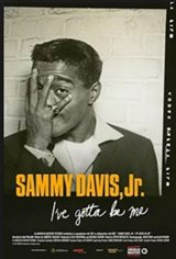 Sammy Davis, Jr.: I've Gotta Be Me Movie Poster