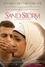 Sand Storm Movie Poster