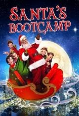 Santa's Boot Camp Movie Poster