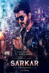 Sarkar (Telugu) Movie Poster