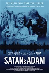 Satan & Adam Movie Poster