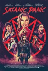 Satanic Panic Movie Poster