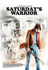 Saturday's Warrior Movie Poster