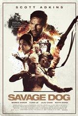 Savage Dog Movie Poster