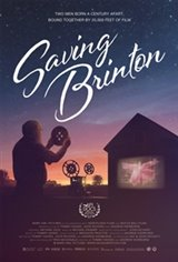 Saving Brinton Movie Poster