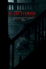 Scary movies in theaters near me