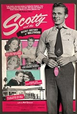 Scotty and the Secret History of Hollywood Large Poster