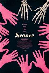 Seance Movie Poster Movie Poster