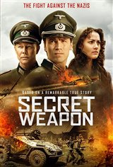 Secret Weapon Movie Poster