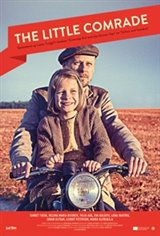 Seltsimees laps (The Little Comrade) Movie Poster