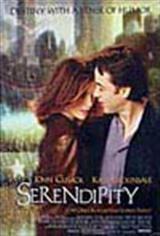 Serendipity Movie Poster
