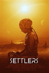 Settlers Movie Poster