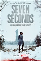 Seven Seconds (Netflix) Movie Poster