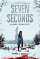 Seven Seconds (Netflix) Movie Poster