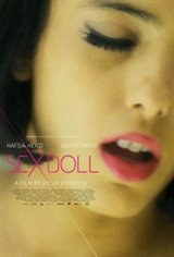 Sex Doll Movie Poster