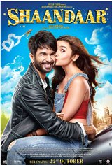 Shaandaar Movie Poster