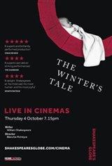 Shakespeare's Globe Theatre: The Winter's Tale Movie Poster