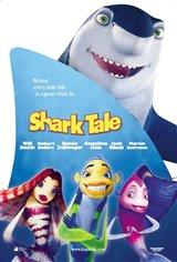 Shark Tale Movie Poster