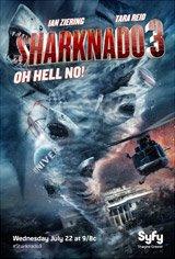 Sharknado 3: Oh Hell No! Large Poster