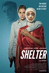 Shelter Large Poster