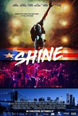 Shine Movie Poster