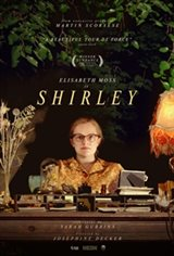 Shirley Large Poster