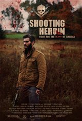Shooting Heroin Movie Poster