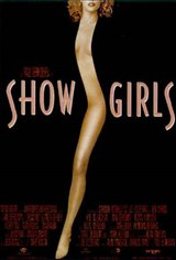 Showgirls Movie Poster