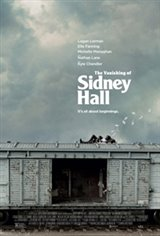 Sidney Hall Movie Poster