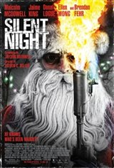 Silent Night Movie Poster