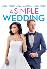 Simple Wedding Movie Poster