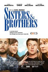 Sisters&Brothers Movie Poster