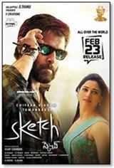 Sketch (Telugu) Movie Poster