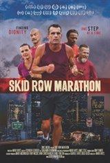 Skid Row Marathon Movie Poster