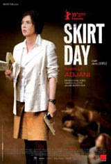 Skirt Day Movie Poster