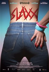 Slaxx Movie Poster