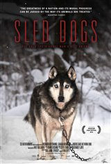 Sled Dogs Movie Poster